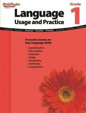 Language Usage and Practice Grade 1