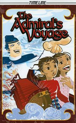 The Admiral's Voyage