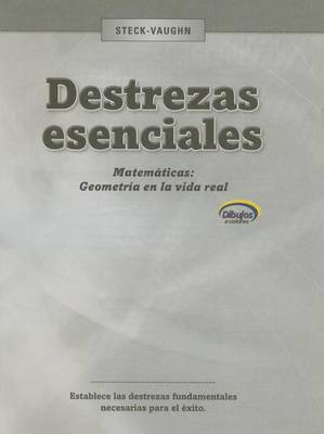 Pre-GED Skill Books, Spanish: Student Edition Mathematics: Geometry in the Real World