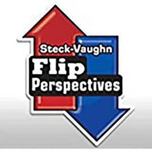 Steck-Vaughn Onramp Approach Flip Perspectives: Silver Pack Grades 6 - 10 Set 2