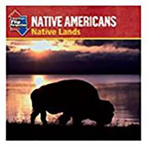Steck-Vaughn on Ramp Approach Flip Perspectives: Audio CD Gold Native Americans