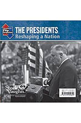 Steck-Vaughn on Ramp Approach Flip Perspectives: Audio CD Silver Presidents