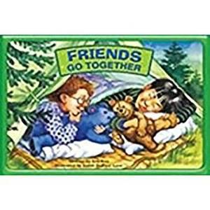 Steck-Vaughn Pair-It Premier: Student Reader Grade 1 Friends Go Together