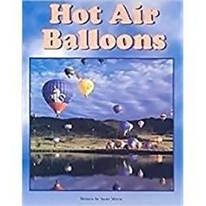 Steck-Vaughn Pair-It Premier: Student Reader Grade 2 Hot Air Balloons