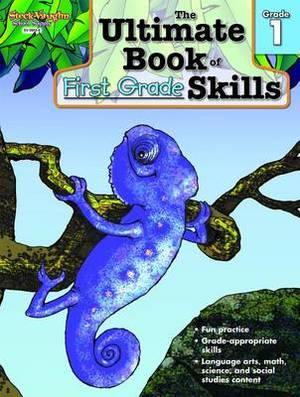 Steck-Vaughn Giant Book of Skills: Student Edition