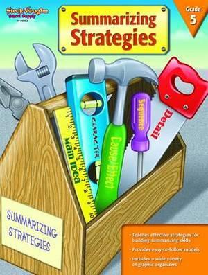 Summarizing Strategies, Grade 5