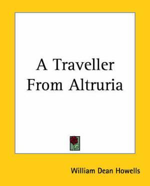 A Traveller From Altruria