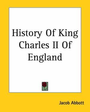 History Of King Charles II Of England
