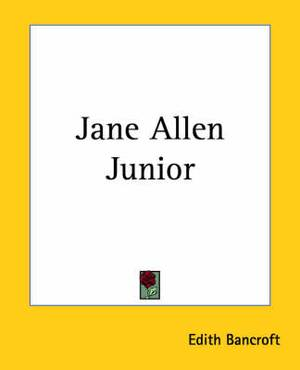Jane Allen Junior