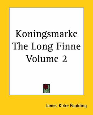 Koningsmarke The Long Finne Volume 2