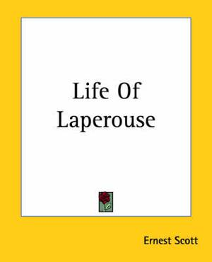 Life Of Laperouse