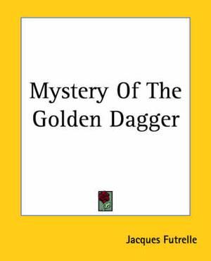 Mystery Of The Golden Dagger