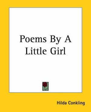 Poems By A Little Girl