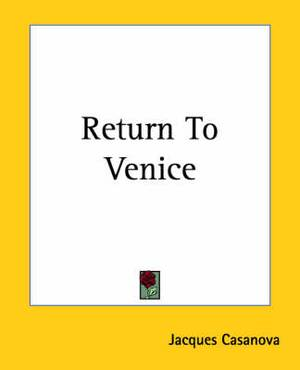 Return To Venice