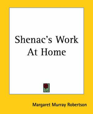 Shenac's Work At Home