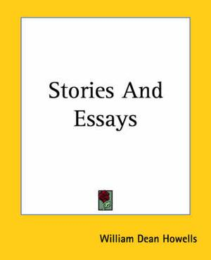 Stories And Essays