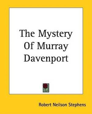 The Mystery Of Murray Davenport