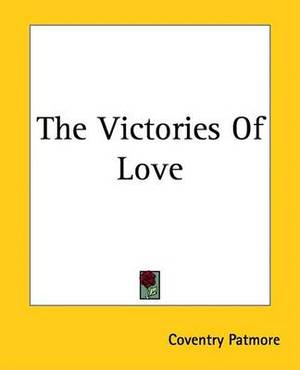 The Victories Of Love
