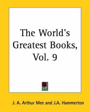 The World's Greatest Books, Vol. 9