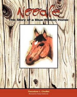 Noodle: The Story of a Blue Ribbon Horse