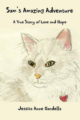 Sam's Amazing Adventure: A True Story of Love and Hope