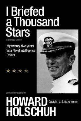 I Briefed a Thousand Stars