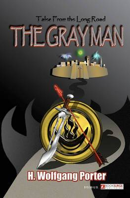 Tales from the Long Road: The Gray Man