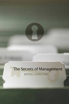 The Secrets of Management
