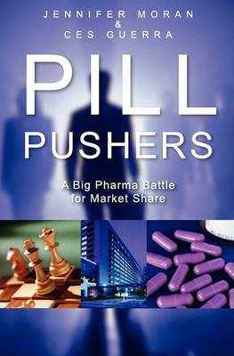 Pill Pushers: A Big Pharma Battle for Market Share
