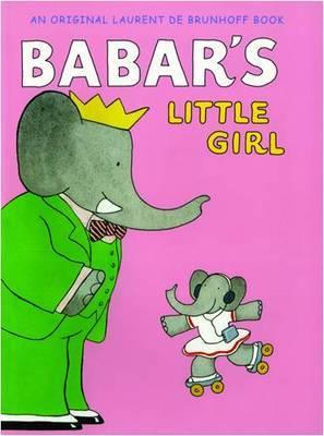 Barbar's Little Girl