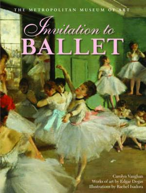 Invitation to Ballet