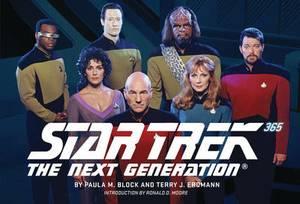 Star Trek: The Next Generation 365