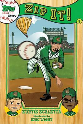 Topps Town Story Book 3