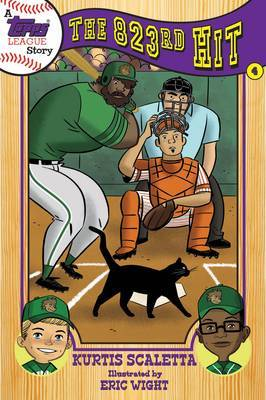 Topps Town Story Book 4