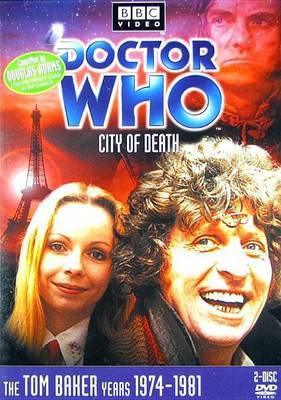 Dr. Who City of Death