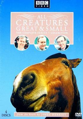 All Creatures Great and Small: The Complete Series Five