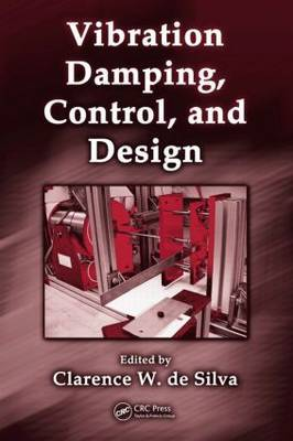 Vibration Damping, Control, and Design
