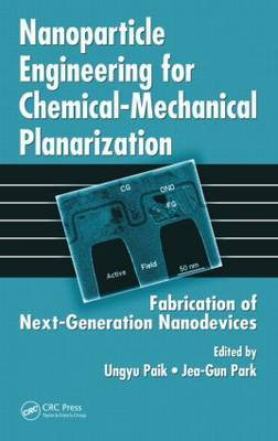 Nanoparticle Engineering for Chemical-mechanical Planarization
