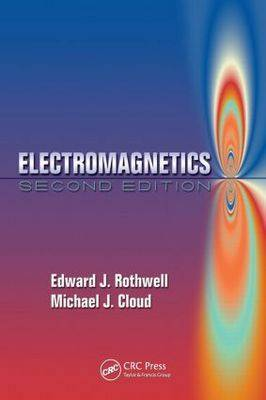 Electromagnetics, Second Edition