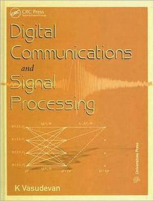Digital Communications and Signal Processing