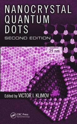 Nanocrystal Quantum Dots