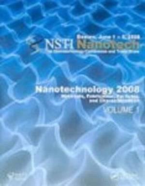 Nanotechnology: 2008: v. 1