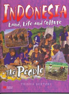 Indonesian Life and Culture People Macmillan Library