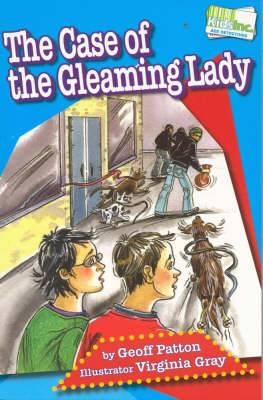 The Case of the Gleaming Lady