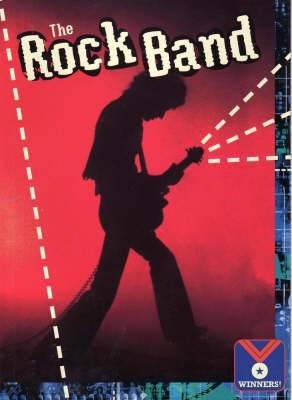 The Rock Band: Physical Science, Heat/light/Sound