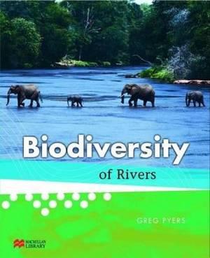 Biodiversity Of Rivers