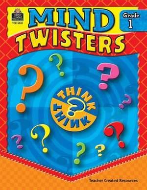 Mind Twisters, Grade 1