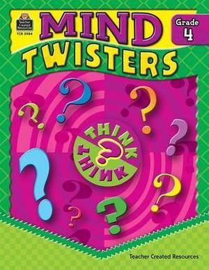 Mind Twisters, Grade 4