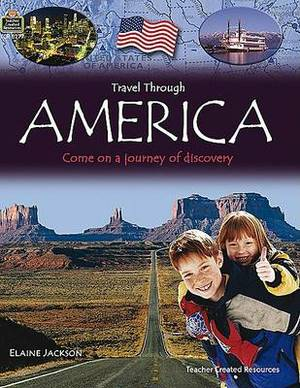 America: Come on a Journey of Discovery