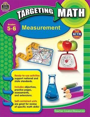 Measurement, Grades 5-6